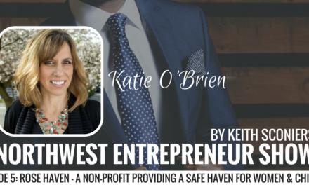 Rose Haven: A Non-Profit Providing A Safe Haven For Women & Children