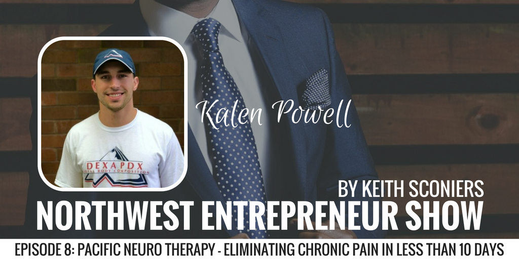 Pacific Neuro Therapy: Eliminating Chronic Pain In Less Than 10 Days