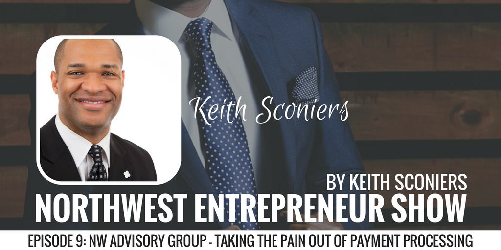 Northwest Advisory Group: Taking The Pain Out Of Payment Processing